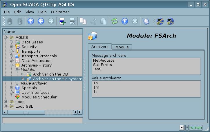 Documents/Program manual - OpenSCADAWiki